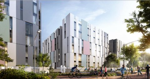 استثمر شقة في مشروع الجادة بالامارات..اسعار تبدأ من 56 مليون فرنك