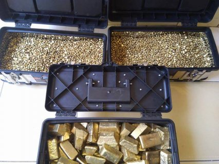 pure Gold for sale