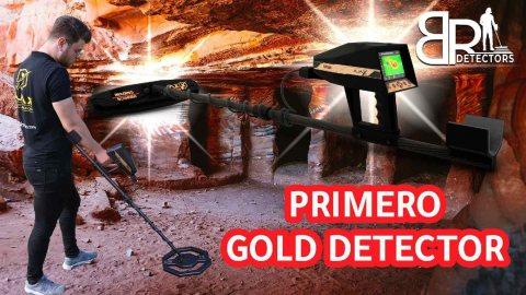 best gold detector primero - 9 system advanced