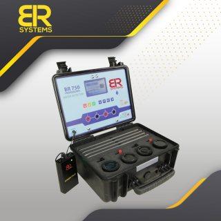 جهاز تحديد مواقع المياه الجوفية BR750