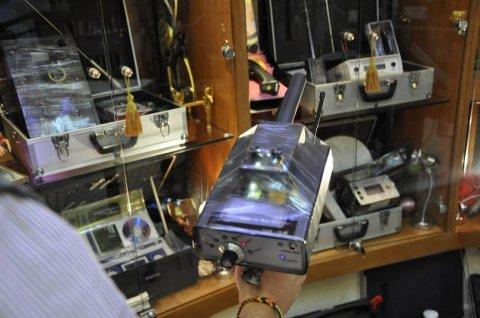 diamond extra best device for detectors and diamond locators