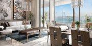 Penthouse de luxe de 3 chambres en vente Palm jumeirah, Dubaï