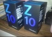 العلامة التجارية الجديدة بلاك بيري Z10 (BB CHAT 24 HOURS: 231B5E